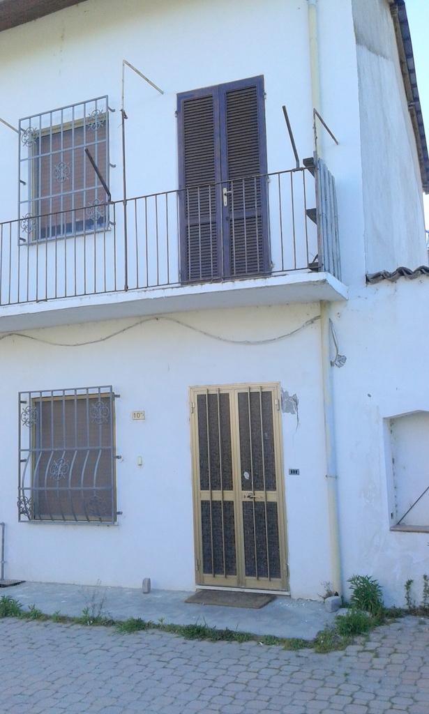 Casa indipendente a Lumellogno