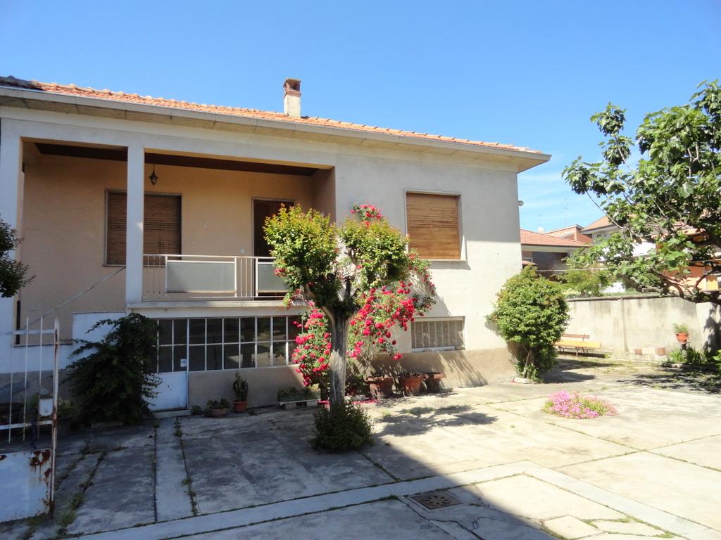 Rif.t901 Villetta singola zona S.Antonio