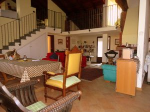 Rif.t501 Appartamento arredato a Carpignano Sesia