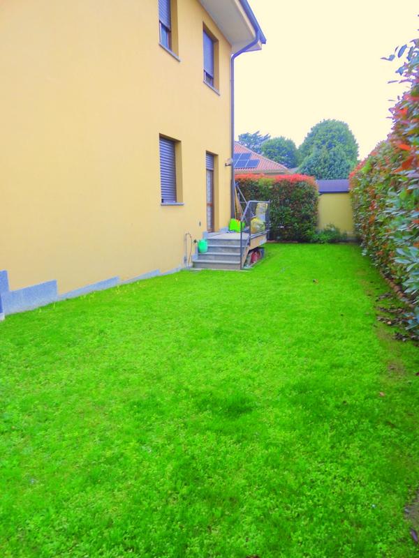 Villa unifamiliare in vendita Rif.:T921