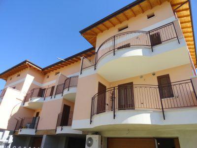 Villa a schiera in vendita- Rif.:T103