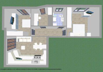 Appartamento in vendita Rif.:T398