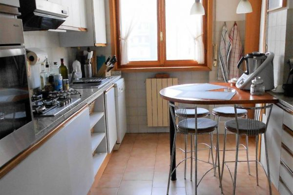 Appartamento in vendita Rif.:T413