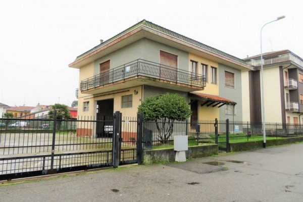 Rift111 Ampia villa indipendente