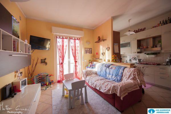 Appartamento in vendita Rif.:T302